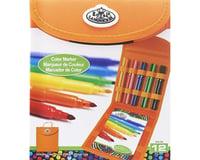 Royal Brush Manufacturing Color Marker Square KNC