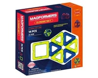 Rainbow Products Magformers Classic Set (14-pieces)