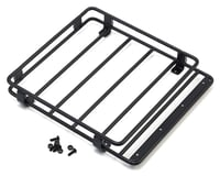 RC4WD CChand 2001 Toyota Tacoma Steel Roof Rack
