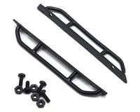 RC4WD 1/18 Gelande II CChand Blackjack Steel Side Sliders (Black)
