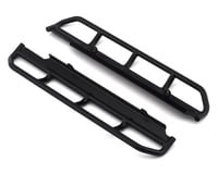 RC4WD CChand Vanquish VS4-10 Origin Krabs Steel Tube Side Sliders (Black) | alsopurchased