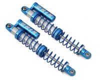 RC4WD King Off-Road 1/10th Scale Piggyback Shocks w/Faux Reservoir (100mm) (GMade Sawback)