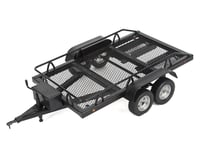 RC4WD 1/10 Bigdog Dual Axle Scale Crawler Car/Truck Trailer