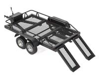 Image 2 for RC4WD 1/10 Bigdog Dual Axle Scale Crawler Car/Truck Trailer