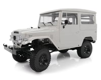 RC4WD Gelande II Scale Truck Kit | relatedproducts