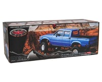 "Image 3 for RC4WD Trail Finder 2 ""LWB"" Scale Truck Kit w/Mojave II 4-Door Body"