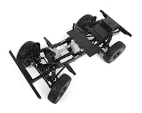 RC4WD Gelande II Scale Truck Chassis Kit (No Body)