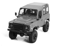 RC4WD Gelande II Scale Truck Chassis Kit w/2015 Land Rover Defender D90 Body