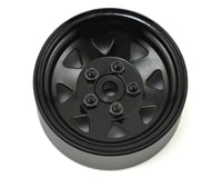 RC4WD 5 Lug Wagon 1.9 Stamped Single Steel Beadlock Wheel (Black) | alsopurchased