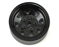 RC4WD 5 Lug Wagon 1.9 Stamped Single Steel Beadlock Wheel (Black) | relatedproducts