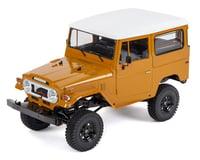 Image 1 for RC4WD Gelande II RTR Scale 4WD Crawler w/Cruiser Body Set