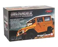 Image 7 for RC4WD Gelande II RTR Scale 4WD Crawler w/Cruiser Body Set