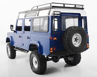 """Image 2 for RC4WD Gelande II """"Collector's Edition"""" LWB RTR Scale Crawler w/D110 Body Set"""