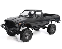 RC4WD Trail Finder 2 Midnight Edition RTR 4WD Scale Crawler Truck