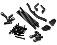 RC4WD Trail Finder 2 Rear Axle 4-Link Kit