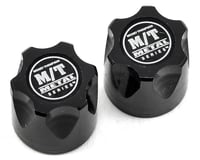 RC4WD Mickey Thompson Metal Series 1/10 Wheel Center Cap (2)