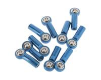 RC4WD M3 Bent Medium Aluminum Rod Ends (Blue) (10)   relatedproducts