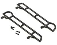 RC4WD Trail Finder 2 LWB Tough Armor Steel Side Sliders