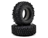 "RC4WD Mickey Thompson ""Baja Claw TTC"" Micro Crawler Tires (2)"