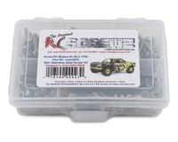 RC Screwz Arrma Mojave 6S BLX Stainless Steel Screw Kit | alsopurchased