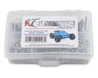 RC Screwz Arrma Notorious 6S Stainless Steel Screw Kit | alsopurchased