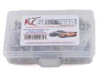RC Screwz Arrma Felony 6S BLX Stainless Steel Screw Kit