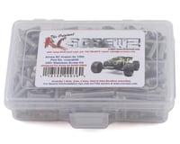 RC Screwz Arrma Kraton 8S Stainless Steel Screw Kit