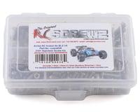 RC Screwz Arrma Kraton 6S BLX 6s V5 Stainless Steel Screw Kit