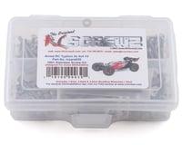 RC Screwz Arrma Typhon 3S 4x4 V5 Stainless Steel Screw Kit