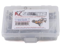 RC Screwz Associated RC8B3.2 Stainless Steel Screw Kit