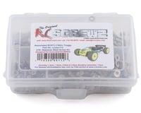 RC Screwz Associated RC8T3.2 Nitro Stainless Steel Screw Kit