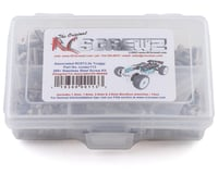 RC Screwz Associated RC8T3.2e Stainless Steel Screw Kit