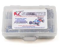 RC Screwz Associated Team RC8.2 Stainless Steel Screw Kit
