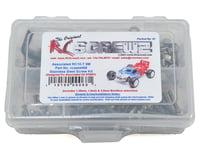 RC Screwz T5M Stainless Steel Screw Kit