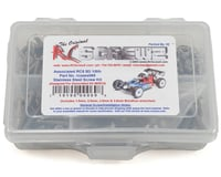 RC Screwz Associated RC8 B3 Team 1/8th Stainless Screw Kit   relatedproducts