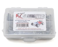 RC Screwz Associated RC8T3e Team Stainless Screw Kit   relatedproducts