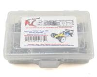 RC Screwz Associated RC8B3.1 Stainless Steel Screw Kit