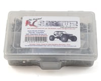 RC Screwz Axial Racing Wraith RTR Stainless Steel Screw Kit