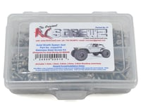 RC Screwz Axial Wraith Spawn Stainless Steel Screw Kit | relatedproducts