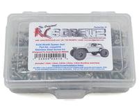 RC Screwz Axial Wraith Spawn Stainless Steel Screw Kit