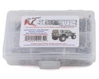 RC Screwz Axial SCX10 III Stainless Steel Screw Kit