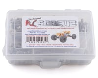 RC Screwz Axial RBX10 Ryft Stainless Steel Screw Kit