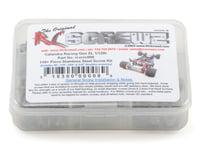RC Screwz CRC Gen-X Gen XL Stainless Steel Screw Kit