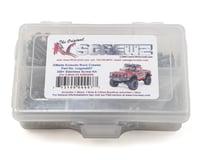 RC Screwz GMade Komodo Stainless Steel Screw Kit
