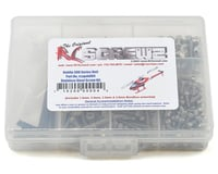 RC Screwz Goblin 500 Stainless Steel Screw Kit | alsopurchased