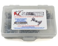 RC Screwz Hot Bodies D413 4WD Buggy Stainless Steel Screw Kit | relatedproducts