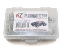 RC Screwz HPI Savage XS Flux Racing Stainless Steel Screw Kit