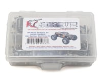 RC Screwz HPI Savage XL Racing 5.9 Stainless Steel Screw Kit
