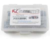 RC Screwz Kyosho Inferno GT 2 Stainless Steel Screw Kit | relatedproducts