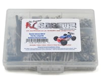 RC Screwz Kyosho Inferno NEO ST Stainless Steel Screw Kit | relatedproducts